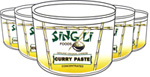 Singli Foods – Traditonal Irish Chip Shop Curry Sauces and Powders